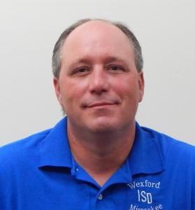 Mr. Shawn Kadwell