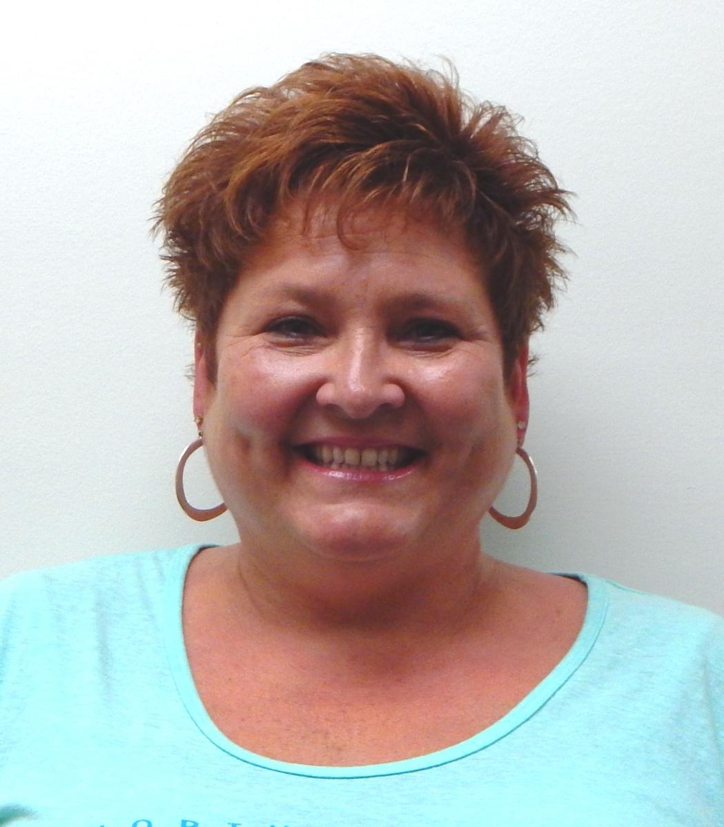 Tammy Kelley
